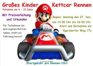 20151227_1. Cadolzburger Kettcar Rennen Flyer